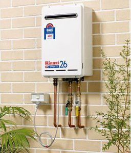 Currans Hill Hot Water Installation