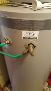Spring Farm Hot Water System Installation